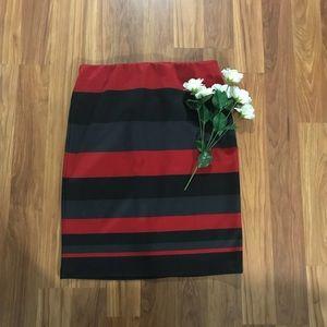 ECI Midi Skirt